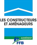 Logo Constructeurs et Aménageurs