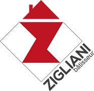 Logo Zigliani Batisseur